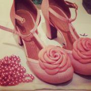 Cuidatuimagen, Chie Mihara shoes