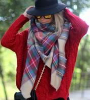 Yonosoygente, Alpujarras style, La capa manta