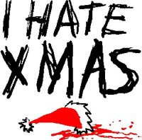 Yo no soy gente, historias reales, mundo surrealista, Odio la Navidad 6
