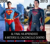 Yo no soy gente, historias reales, mundo surrealista, Los heroes no mean, historias de heeroes, spiderman, superman, Hulk, Jhon Wayne, Indiana Jones, Hulk, superman-2006-2013-600x530
