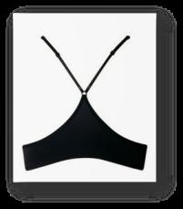 Yonosoygente, historias reales, mundo surrealista, El sujetador, bra, sin sujetador no hay paraiso, ensayo sobre el sujetador20055