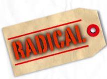 Yonosoygente, Historias reals, mundo surrealista, Radical, Soy radical, mudanzas, reencuentros, limpieza mental 5