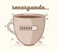 Yo no soy gente, historias reals, mundo surrealista, more coffee, please, necesito café, sin café no hay paraiso 4