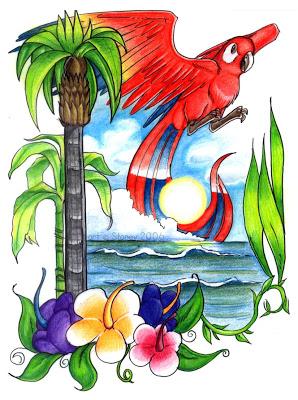 Yo no soy gente, historias reales, mundo surrealista, canciones, muciscales, good bye, summer bye, eva maria se fue buscando el sol en la playa, hawai bombay
