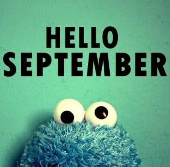 Yo no soy gente, Historias reales, mundo surrealista, Ojo con Sepiembre, hello september