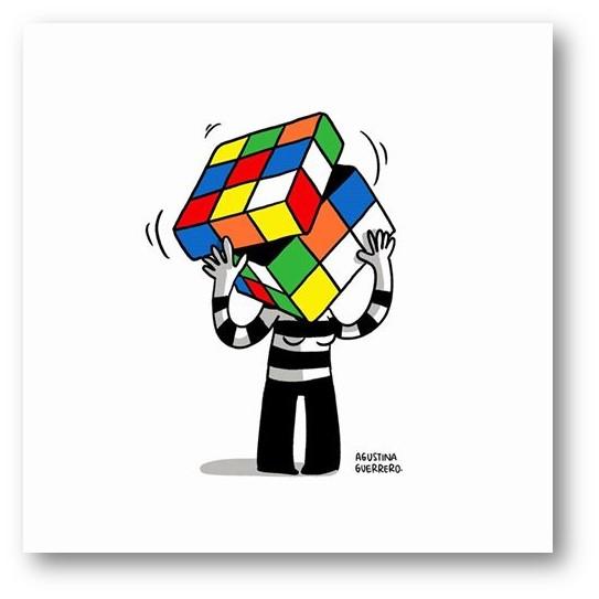 yo-no-soy-gente-historias-reales-mundo-surrealista-todo-en-orden-ordena-que-te-ordena-cubo-rubik